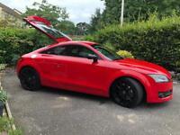 Audi TT 3.2ltr V6 Quattro