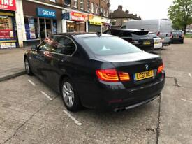*PART EX WITH AUTO* BMW 520D SE HEATED SEATS AND NAV