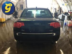 2006 Audi A4 2.0L TURBO W/QUATTRO AWD****AS IS CONDITION AND AP Kitchener / Waterloo Kitchener Area image 6