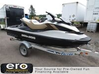 2009 Sea-Doo/BRP GTX 255 Limited IS