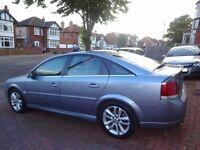 2007 Vauxhall Vectra 1.9 SRI CDTI, Long MOT, Some History/Receipts