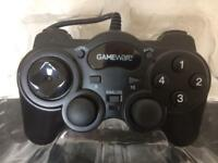 PC USB Games Controller