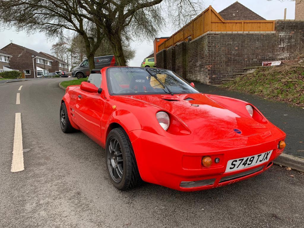 Gtm Rossa K3 Kit Car In Telford Shropshire Gumtree
