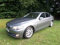 BMW 5 SERIES 2.0 SE AUTO **EXCELLENT FINANCE PACKAGES**