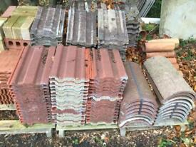 Roof and Ridge Tiles