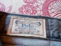 POLO Ralph Lauren ladies jeans