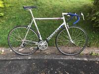 Peugeot Performance Steel Road Bike. 56cm