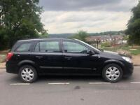 2009 Vauxhall Astra 1.7 cdti eco 6 speed estate # £30 Tax a year model #cheap insurance# 60 mpg# s/h