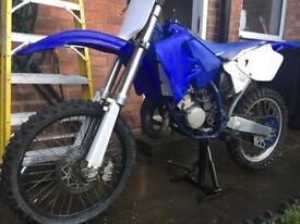Yamaha YZ 125 2000