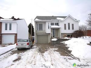 234 500$ - Maison à paliers multiples à vendre à Rimouski