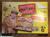 *Brand New* only fools and horses game