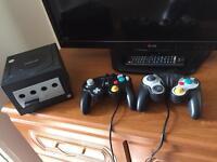 Nintendo GameCube very good condition