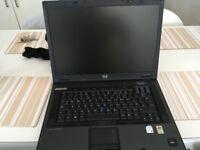 Hp Compaq nw8440 laptop