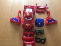 Lightning McQueen - 5 different styles