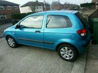 Hyundai getz 1.3 gsi 12v taxed moted SWAPS READ ADD
