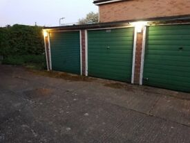 SINGLE GARAGE available for storage | Finchley Central (N3)