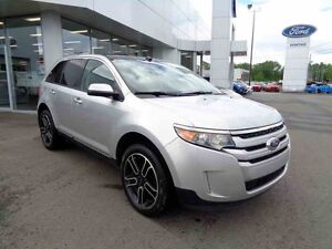 2014 FORD EDGE AWD SEL / AWD / Nav / Toit / Cuir / Bluetooth