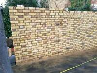 Brickwork services