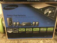 Samsung HT-Z320 DVD homecinema system