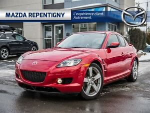 2006 Mazda RX-8 GT** BAS MILAGES**