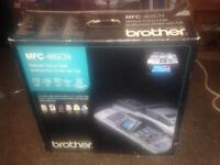 Brother MFC-465CN Multifunction Printer with Fax
