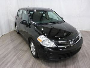 2010 Nissan Versa 1.8SL 1 Owner Local Auxiliary Input