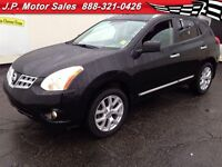 2011 Nissan Rogue SL, Automatic, Navigation, Leather, Sunroof, A