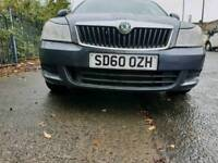 SKODA OCTAVIA...2010 60 SE FACE LIFT MODEL. 1.9 TDI