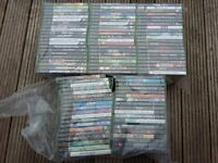 JOBLOT OF XBOX GAME'S