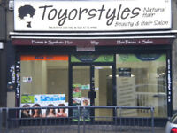 SHOP TO LET GROUND FLOOR RETAIL A1 or Sui Generis INCLUDING BASEMENT MITCHAM ROAD LONDON SW17 9PD
