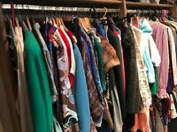 Vintage clothing for sale