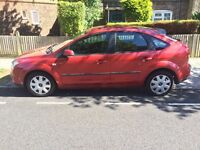 LOVELY CONDITION FOCUS 1.6 STYLE 5DR Low Mileage: MOT, 2 keys, Interior - Clean Condition