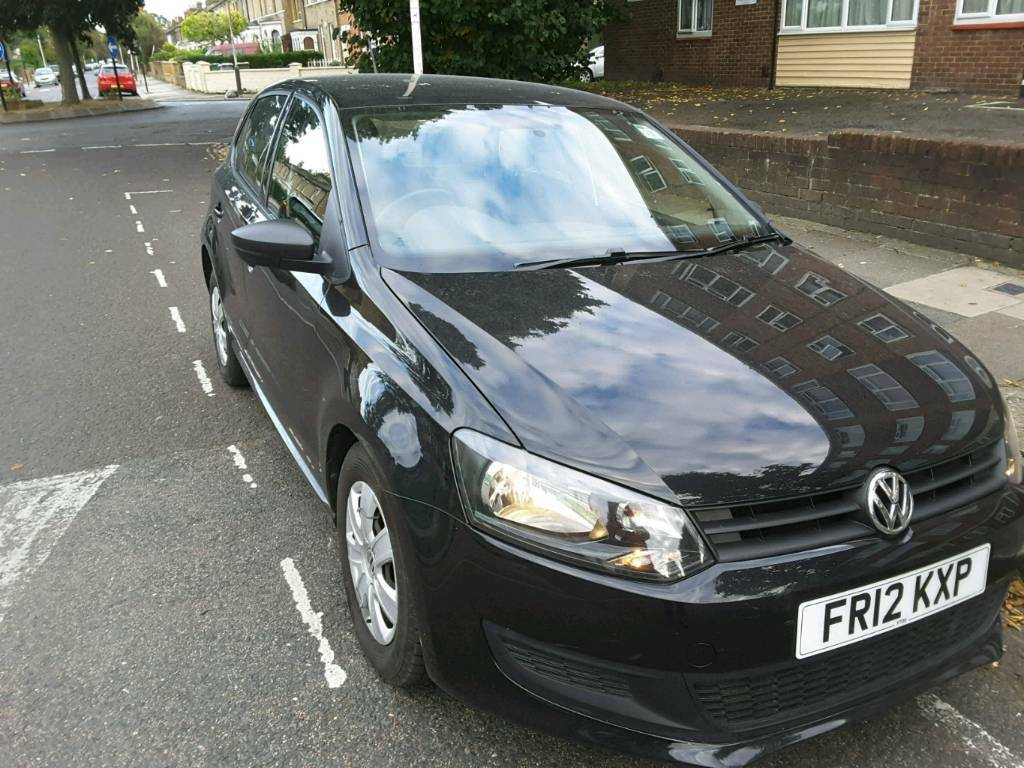 VOLKSWAGEN POLO EXCELLENT CONDITION ONLY 3799 NO OFFERS