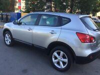 LHD LEFT HAND DRIVE, Nissan Qashqai , Diesel