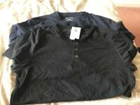 Brand new with tags men's t-shirts