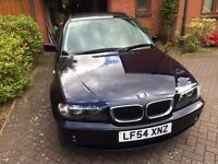BMW 320 SE D 6 SPEED (LEATHER.BLUETOOTH)