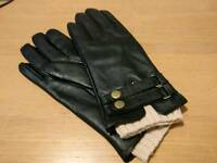 Accessorize driving gloves