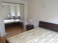 LUXURIOUS ROOMS available in CANARY WHARF, GYM SAUNA best deals!
