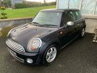 Mini One 1.4 Petrol- Low Insurance