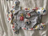 Clothes 0-3 months