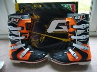 gaerne youth motocross boots