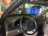 2005 Chevy uplander LT loaded and runs great