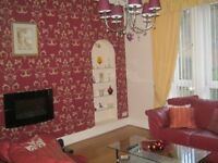 Friendly female flatmate wanted- Bright Double Room to rent in a lovely house
