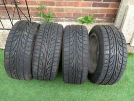 195 50 15 Tyres in West London Area