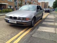 LHD LHD bmw 530d perfect car