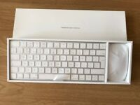Brand New, still in box, Apple Magic Keyboard and Magic Mouse 2