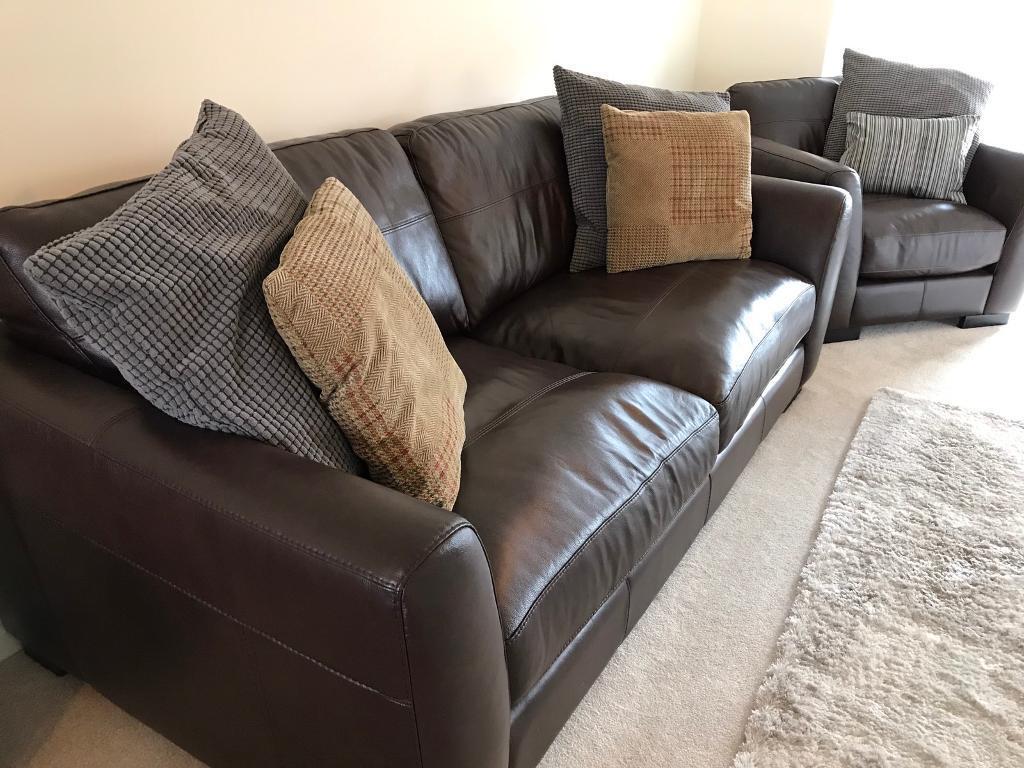 SISI Parma Italia Sofa Set | Stylish Byron Brogue