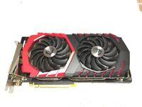 GeForce GTX 1070 8GB RAM GDDR5