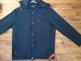 d97006db28 The North Face Mens Nuptse 2 Black Puffa jacket size small BNWOT ...