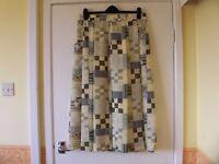Jacques Vert Skirt - Waist 33 inches.